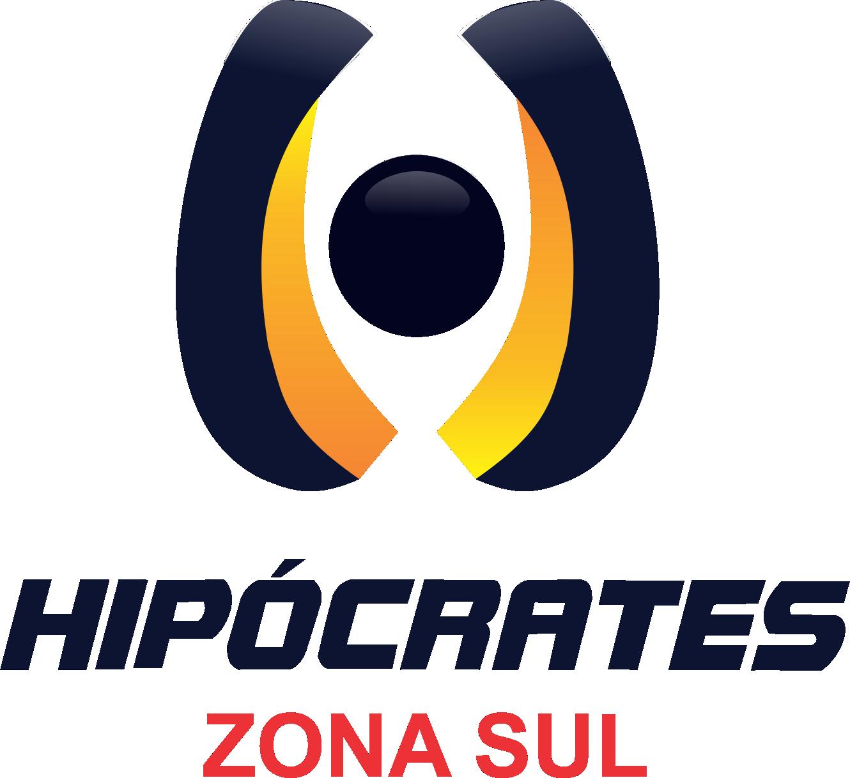 logotipo colegio hipocrates hzs